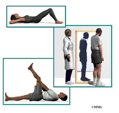 Strengthening For Your Abdominal And Low Back Muscles Is Started You Ll Be Shown Safe Ways To Sleep Sit Lift Carry Youâ Given Ideas